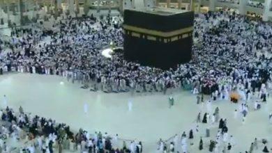 Photo of بالفيديو 3500 عامل ينظفون الحرم | جريدة الأنباء