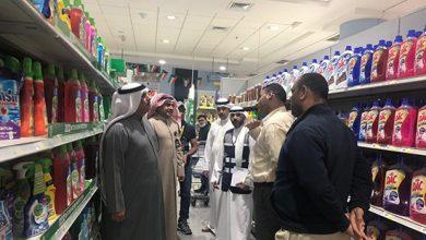 Photo of التجارة اغلاق محل وتحرير 35 محضرا | جريدة الأنباء