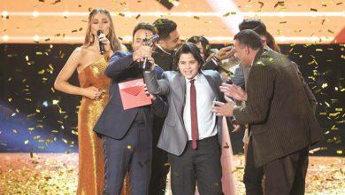 Photo of رميح من فريق نانسي 3 The Voice Kids | جريدة الأنباء