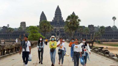 Photo of كورونايفرغ معالم آسيا السياحية من | جريدة الأنباء
