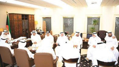 Photo of الغانم: يجب الالتزام بكل الإجراءات الوقائية التي تتخذها الحكومة من أجل حماية الكويت من انتشار فيروس كورونا