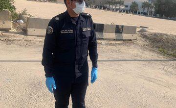 Photo of الداخلية تنشر دوريات على معظم شواطئ | جريدة الأنباء