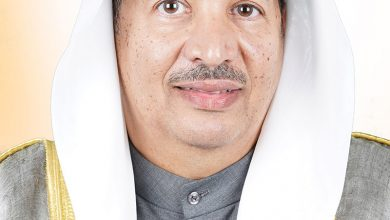 Photo of وزير البلدية للمواطنين والمقيمين   جريدة الأنباء