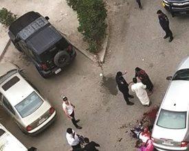 Photo of بالفيديو التحفظ على آسيويين تبادلا | جريدة الأنباء