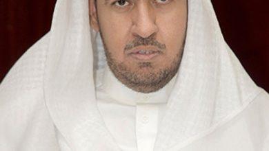 Photo of الوزير العفاسي مليون دينار تبرع من   جريدة الأنباء
