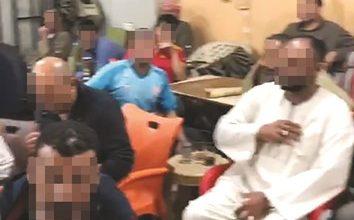 Photo of بالفيديو الداخلية تتحفظ على مدنيات | جريدة الأنباء