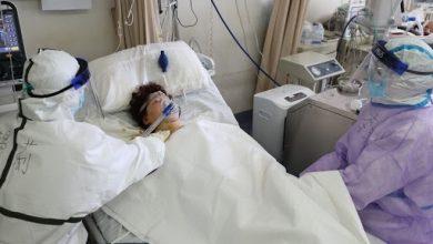 Photo of بالفيديو كيف يعمل جهاز التنفس   جريدة الأنباء