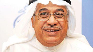 Photo of وفاة الفنان القدير سليمان الياسين | جريدة الأنباء