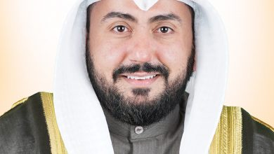 Photo of وزير الصحة الكويتي: شفاء مواطنة من كورونا تبلغ من العمر 82 عاما