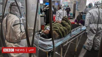 Photo of الديلي تلغراف: الصين لا يمكنها الهرب من مسؤوليتها عن وباء كورونا