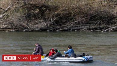 Photo of التايمز: على أوروبا الاتفاق مع تركيا لتجنب موجة هجرة جديدة