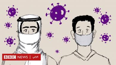 Photo of فيروس كورونا: هل تقي كمامات N95 من المرض؟ وهل يغني الشماغ عنها؟