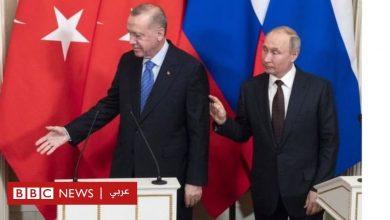 Photo of الحرب في سوريا: اتفاق روسي تركي على وقف إطلاق النار في إدلب