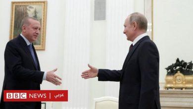 """Photo of الحرب في سوريا: كيف أصبح الرئيس الروسي فلاديمير بوتين """"صاحب الكلمة"""" في الأزمة السورية؟"""