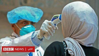 """Photo of فيروس كورونا: نائبة كويتية """"معقولة مصر ما فيها كورونا""""؟"""