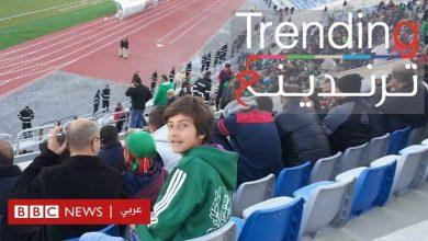 Photo of مفاجأة من مشجعي نادي أردني لصديقهم المصاب بالسرطان