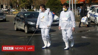 Photo of فيروس كورونا: ارتفاع الوفيات في إيران إلى 194 بعد تسجيل 49 حالة جديدة خلال 24 ساعة