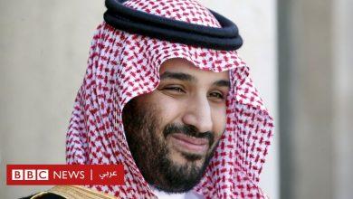 """Photo of فاينانشال تايمز: """"ولي العهد السعودي يستهدف خصومه لتشديد قبضته على السلطة"""""""