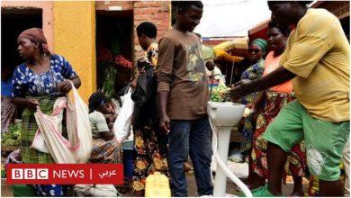 Photo of منظمة الصحة العالمية تؤكد أن فيروس كورونا وباء عالمي