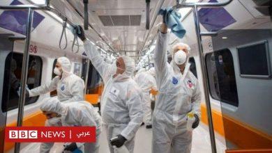 Photo of فيروس كورونا: الاتحاد الأوروبي يدرس منع السفر إلى منطقة شنغن