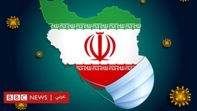 Photo of سجال قطري إماراتي بسبب التضامن مع إيران