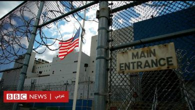 Photo of فيروس كورونا: الإفراج عن نزلاء سجون أمريكية خشية تفشي المرض بينهم