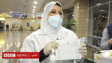 Photo of فيروس كورونا: رسائل وصور مؤثرة من الأطباء حول العالم