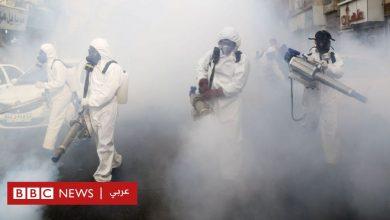 """Photo of فيروس كورونا: إجراءات جديدة في إيران لتجنب """"موجة ثانية"""" من تفشي الوباء"""