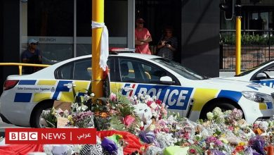 Photo of منفذ هجوم كرايست تشيرتش في نيوزيلندا يغير موقفه ويقر بالذنب