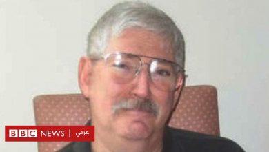 "Photo of اختفى قبل 13 عاما.. أسرة عميل سابق لـ""أف بي آي"" تعلن وفاته في إيران"
