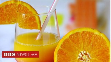 Photo of فيروس كورونا: لماذا ارتفعت أسعار عصير البرتقال في الأسواق العالمية؟