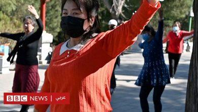 Photo of فيروس كورونا: عودة الحياة إلى بكين