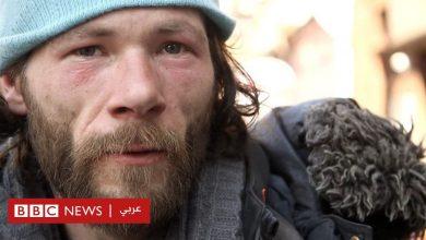 Photo of فيروس كورونا: كيف يعيش المشردون في زمن الوباء