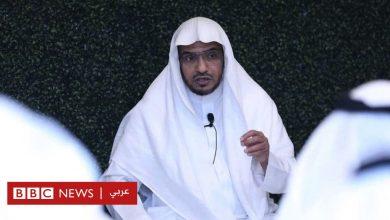 Photo of صالح المغامسي: ما حقيقة إعفاء إمام مسجد قباء من منصبه بسبب تغريدة؟