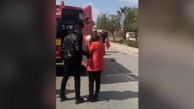 Photo of تفجير تونس: مقتل رجل أمن ومنفذي الهجوم وسقوط 5 جرحى