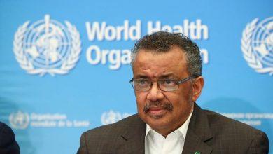 Photo of «الصحة العالمية»: قلق عميق من الصعود السريع لمعدلات الإصابة والوفيات بـ«كورونا»