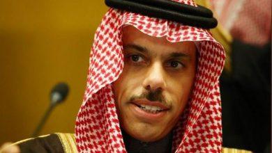 Photo of وزير الخارجية السعودي ينفي الانسحاب من اتفاق «أوبك +»