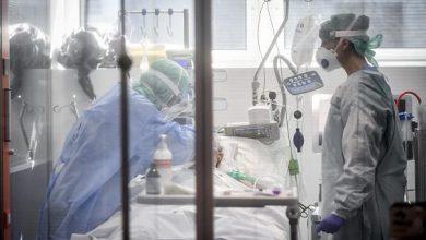 Photo of سويسرا: ارتفاع إصابات كورونا إلى 20378 والوفيات إلى 540