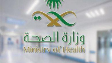 Photo of الصحة السعودية تسجيل إصابة جديدة بفيروس كورونا