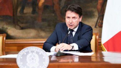 Photo of الحكومة الايطالية تمدد التدابير المشددة لاحتواء كورونا حتى مايو