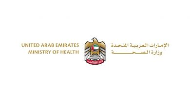 Photo of الإمارات إصابة جديدة و وفيات بكورونا