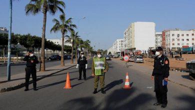 Photo of المغرب وفيات وعشرات الإصابات بكورونا خلال يوم واحد