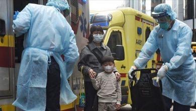 Photo of تسجيل إصابة جديدة بفيروس كورونا في كوريا الجنوبية