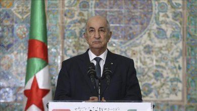 Photo of الرئيس الجزائري: سيطرنا على فيروس كورونا