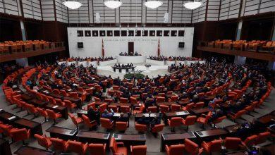 Photo of البرلمان التركي يقر تشريعا للإفراج عن عشرات آلاف السجناء بسبب ..