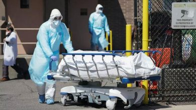 Photo of وباء «كورونا» يحصد أكثر من 25 ألف حالة وفاة بالولايات المتحدة