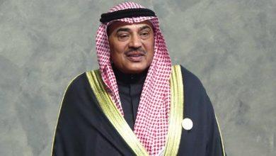 Photo of سمو رئيس مجلس الوزراء يقوم بزيارة المستشفى الميداني في منطقة المهبولة
