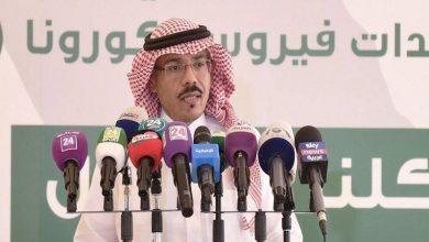 Photo of السعودية تسجيل إصابة جديدة بفيروس كورونا و وفيات