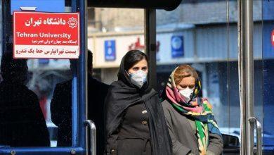 Photo of إيران تسجیل حالة وفاة و إصابة جدیدة بفیروس كورونا