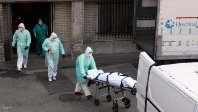 Photo of وفيات كورونا في إسبانيا تتجاوز ألفا